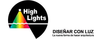 High Lights distribuidor de Conzeta Iluminación