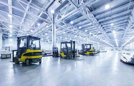 iluminacion industrial costa rica
