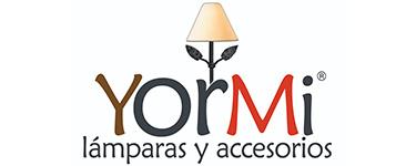 Yormi distribuidor de Conzeta Iluminación