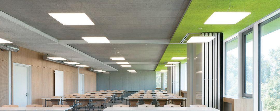 luces para aulas bombillos costa rica