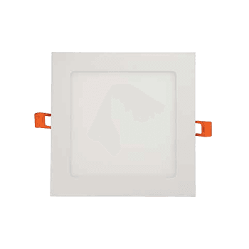LED Snap-In Downlight 4 inches square