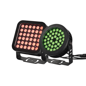 LED Flood Light RGB ETL
