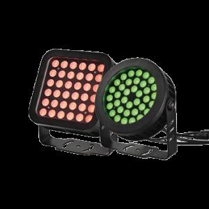 LED Flood Light RGB ETL