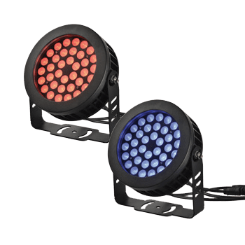 LED Flood Light RGB ETL zl 2