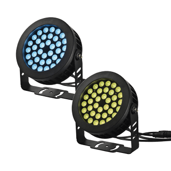 LED Flood Light RGB ETL zl 3