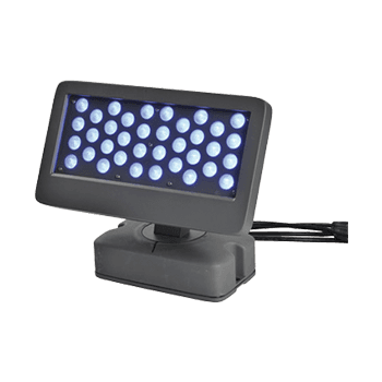 LED Flood Light RGB ETL zl 5