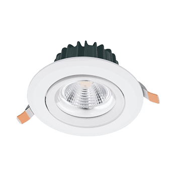 LED Gimbal Downlight ETL