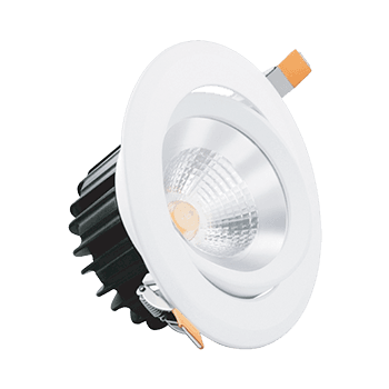 LED Gimbal Downlight ETL zl 2