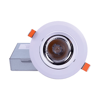 LED Gimbal Downlight ETL zl 3