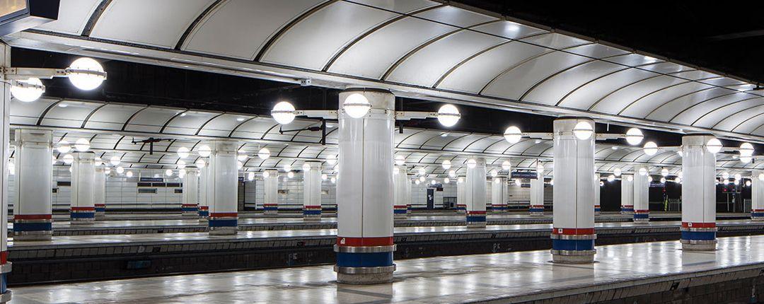 luces para subterraneos costa rica
