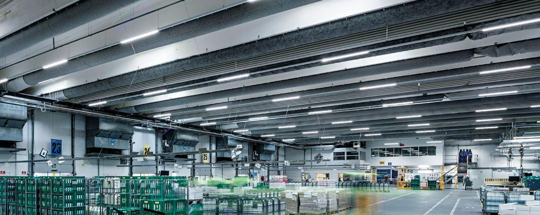 luces para techos de almacenes costa rica