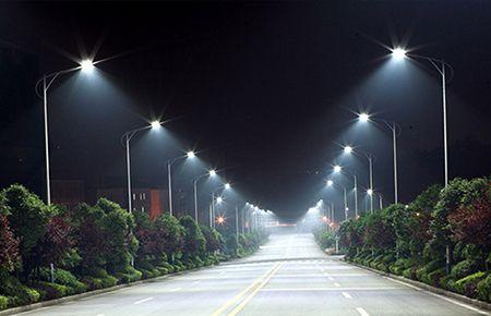 luminarias solares costa rica