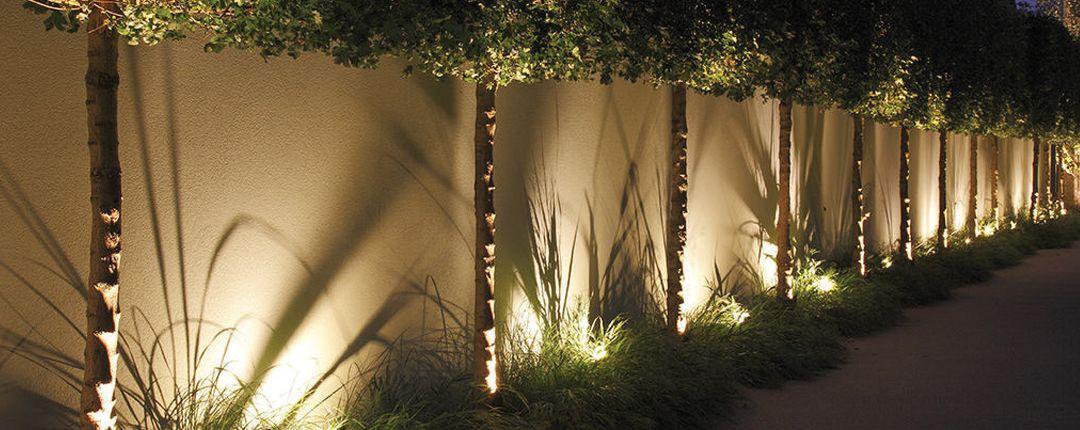 luces para jardines moteles costa rica