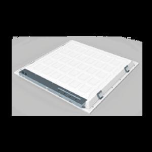 led backlit panels 3cct zl